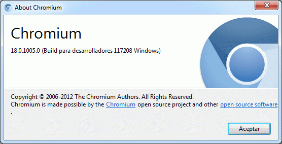 Chromium - Visual C++ 2010 Express